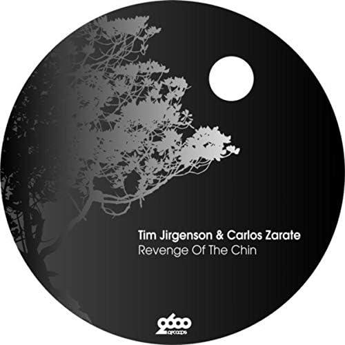 Tim Jirgenson & Carlos Zarate