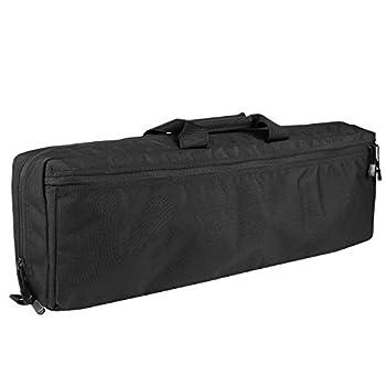 Condor 26 Transporter Gun Bag Black
