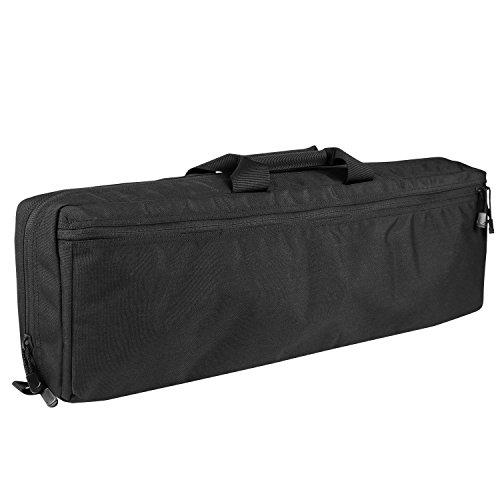 Condor 26 Transporter Gun Bag, Black