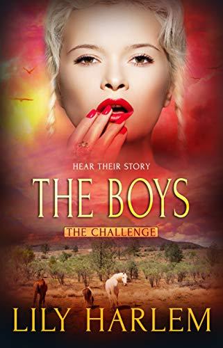 The Boys: Reverse Harem Contemporary Romance (The Challenge Book 7)