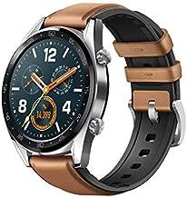 Best huawei smartwatch steel Reviews