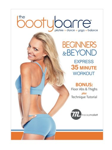Tracey Mallett s The Booty Barre Beginners & Beyond