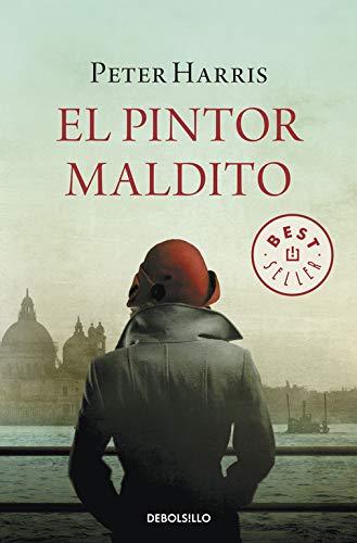 El pintor maldito (Best Seller)