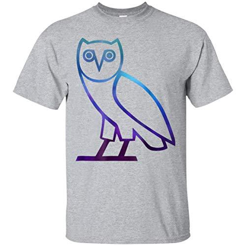 O.vo O.wl - T Shirt for Men and Women.