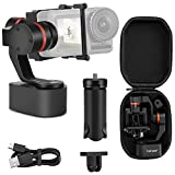 Hohem XG1 Classic 3-Axis Wearable Gimbal Stabilizer for gopro Hero 7/6/5/4/3 for...
