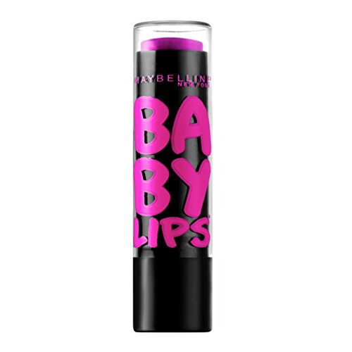 GEMEY MAYBELINE - Rouge à lèvres - BABY LIPS & BABY LIPS ELECTRO - PINK SHOCK