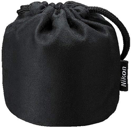Nikon CL-1013 - Funda para Objetivo AF-S 50/1.4, Color Negro