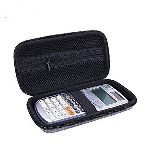 Caja Bolsa Fundas para Casio FX-991SPXII/FX-991ES PLUS/FX-570ES Plus Calculadora científica