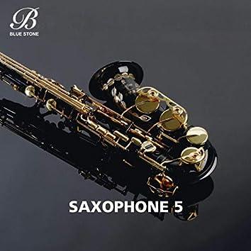 Saxophone, Vol. 5 (Live)