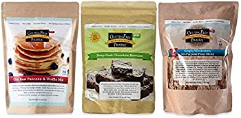 Prairie Baker's Set of 3 Baking Gift Set