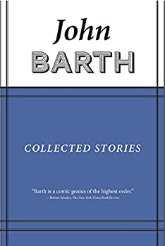 Hardcover Collected Stories : John Barth Book