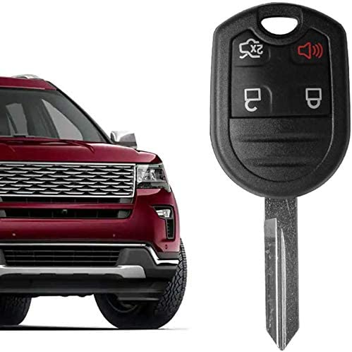 Gorgeous VOFONO Keyless Entry Remote Chicago Mall Key Fob F150 F250 Fits Edg Ford for