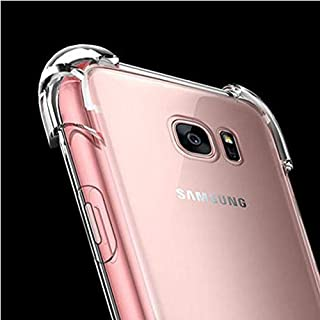 ARMOR luxury tpu phone battery back coque,cover,case for samsung galaxy note 5 note5 silicon silicone transparent accessories