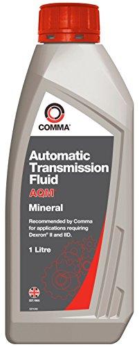 Comma ATM1L 1L AQM Automatic Transmission Flu