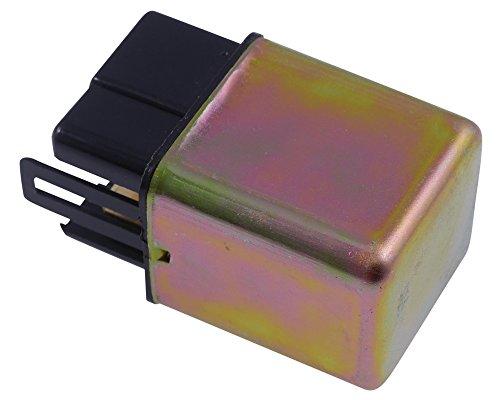 2EXTREME Anlasser, Starter Relais kompatibel für Kymco Agility, City, MMC, RS, DJ, Filly, Grand Dink, Like 50cc