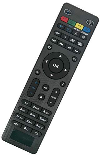 ALLIMITY Control Remoto reemplazado por mag IPTV Set Top Box 254 256 322 349 351 261 265 267 W1 W2 250 254 255 256 257 260 261 265 267 270 275 277 322 349 350 351 352 W1 W2