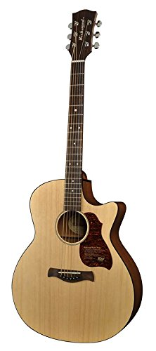 Richwood G-20-CE Gitarre