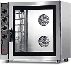 Horno combinado panadería manual – 5 a 10 bandejas 600 x 400 – GN 1/1 – Venix – 7 bandejas 600 x 400