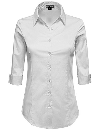 Women's Novelty Blouses & Button-Down Shirts
