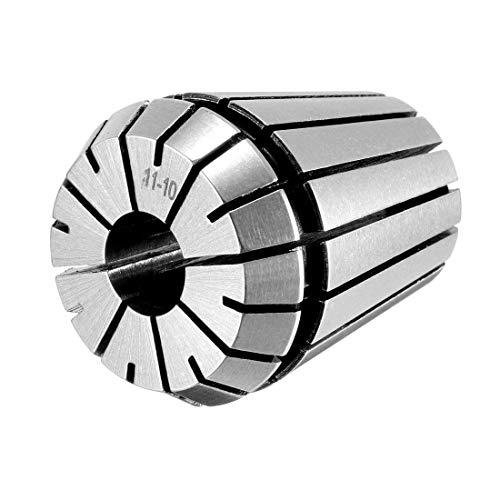 Portabrocas con pinza de resorte ER32 11 mm para herramienta de fresado de torre de máquina de grabado CNC