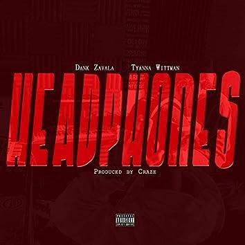 Headphones (feat. Tyanna Wittman)