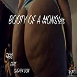 Booty of a Monster [Explicit]