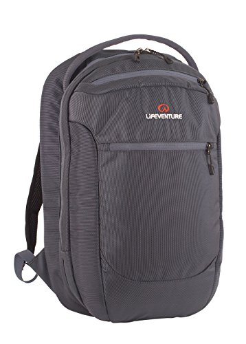 Relags vie Venture daypack sac à dos RFiD Meya, 1 cm, 25 L, Noir