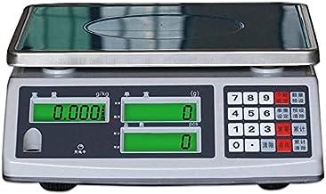 Balances de Cuisine éLectronique Échelle Électronique, Comptage De Haute Précision 15kg30kg Pesant Échelle Électronique In...