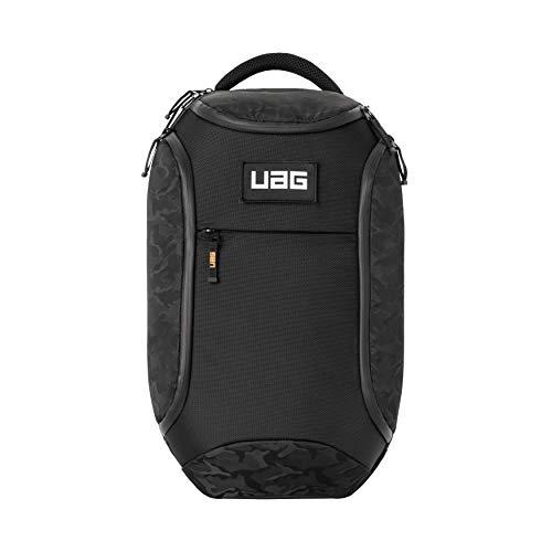 Urban Armor Gear zaino per laptop e tablet fino a 16' - (24l, massimo comfort di trasporto, imbottitura ergonomica, cerniere resistenti alle intemperie, materiale resistente all'usura) nero (camo)