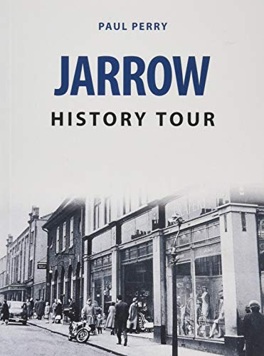 Jarrow History Tour