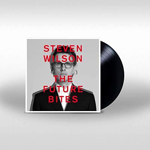 THE FUTURE BITES (Alternatives Album Cover exklusiv bei Amazon.de) [Vinyl LP]