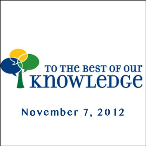 To the Best of Our Knowledge: Mind and Brain audiobook cover art