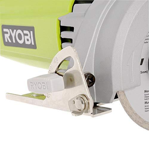 Ryobi 4 in. Tile Saw