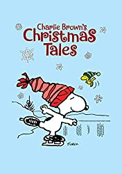 Charlie Brown's Christmas Tales (AFFILIATE)