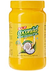 KLF Coconad Pure Coconut Oil - 720 ml