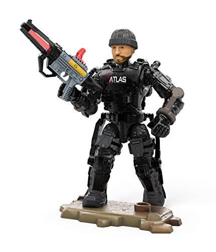 Mega Construx Call of Duty Gideon