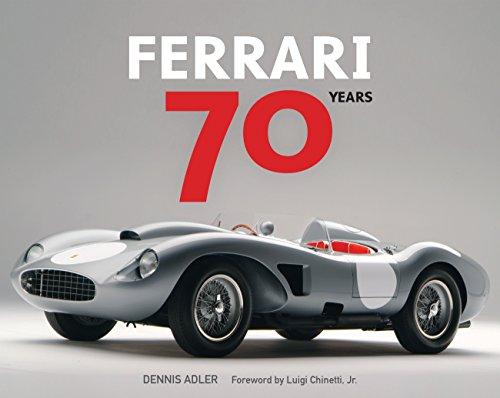 Ferrari: 70 years