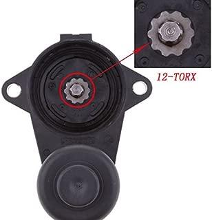 12-TORX Rear Caliper Parking Brake Servo Motor 3C0998281 3C0998281A 3C0998281B 32330208 32332267 for Audi Q3 VW Passat B6 B7 CC Tiguan