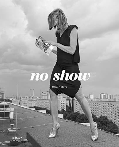 no show: (Deutsch / Englisch)