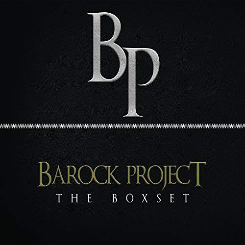 Barock Project: The Boxset