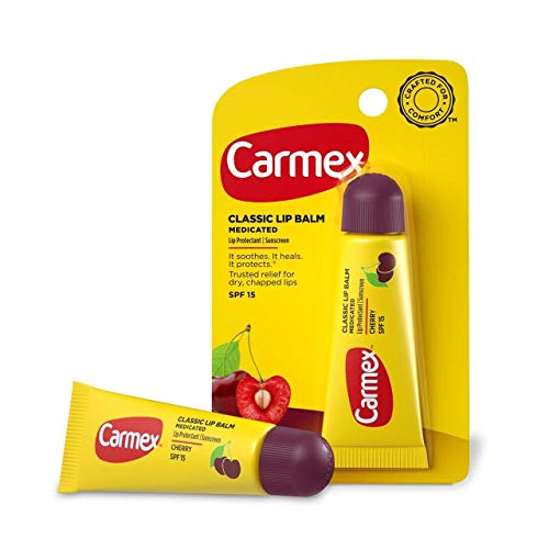 Carmex Everyday Soothing Lip Balm Cherry by Carmex