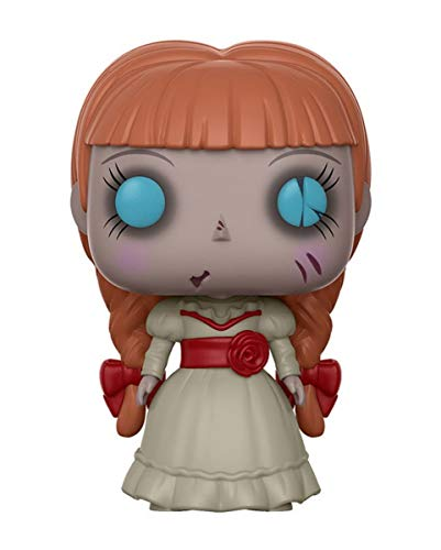 Annabelle POP-cijfer