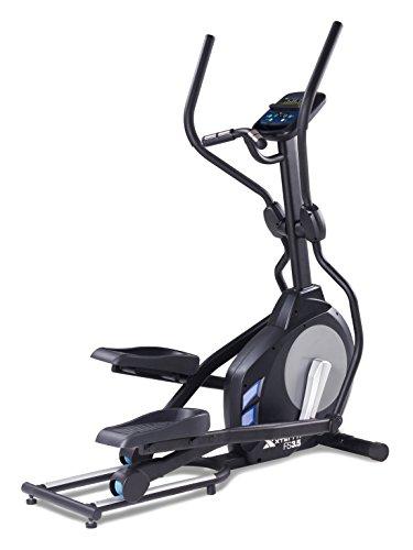 XTERRA Fitness FS3.5 Elliptical, Black