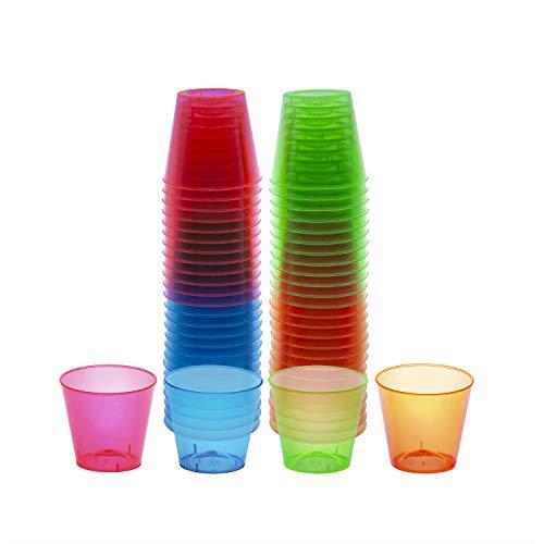 Vasos Desechables marca Party Essentials