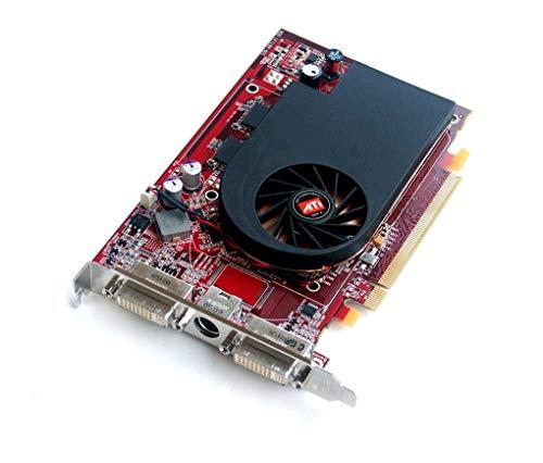 ATI Radeon X1600 x T 256 MB PCI-E scheda video X1600 XT Dual Dvi