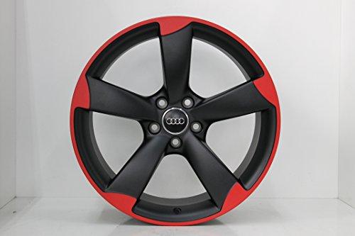 Original Audi TT 8J TTS Felgen Satz 8J0601025BQ 19 Zoll NEU 1135-B4
