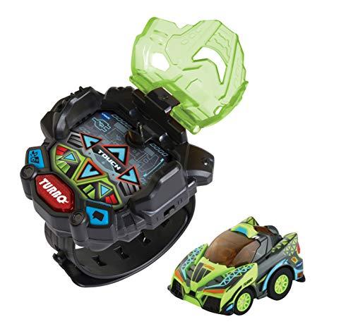 Turbo Force Racers Vert