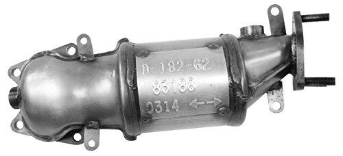 04 honda accord exhaust system - 3