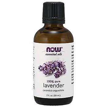 Now Essential Oils Lavender Oil 2 Fl Oz  Pack of 1