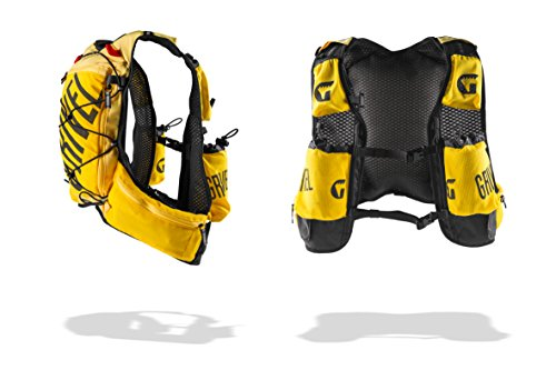 Grivel - Mountain Runner Light, Color Yellow